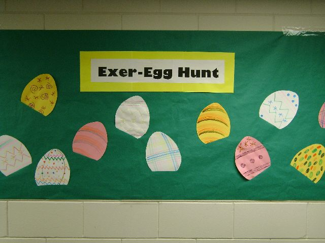 ExerEgg Hunt (Easter) Image