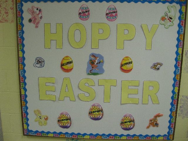Hoppy Easter Image