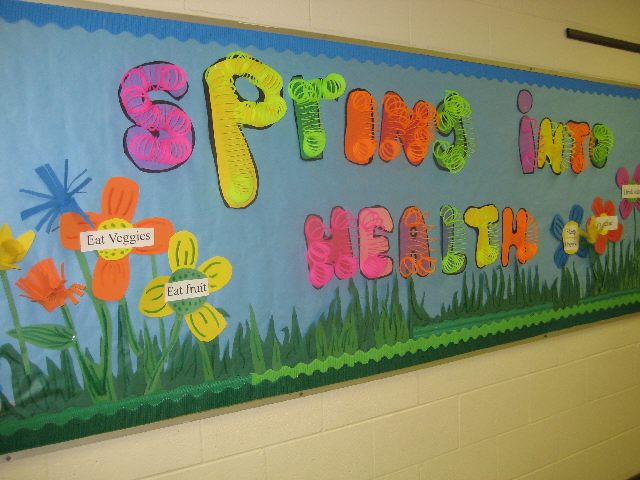 Spring into Health Wellness Night Image