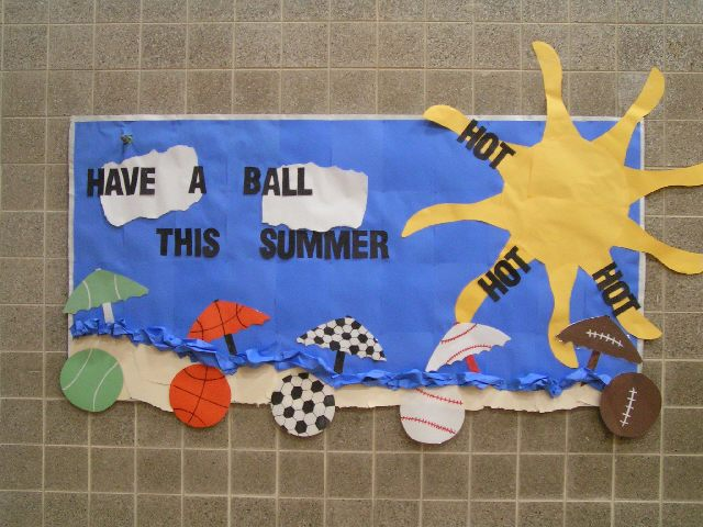 Have a Ball this Summer Image