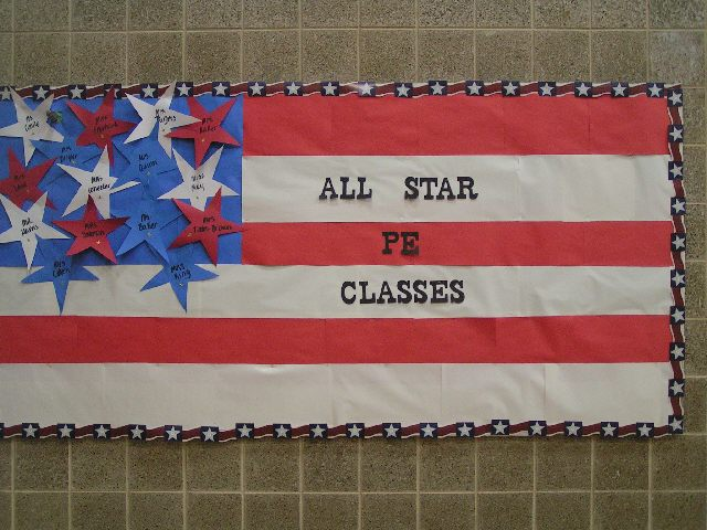All Star PE Classes Image