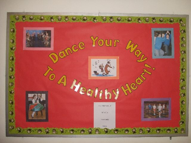 Dance Your Way To A Healthy Heart Image