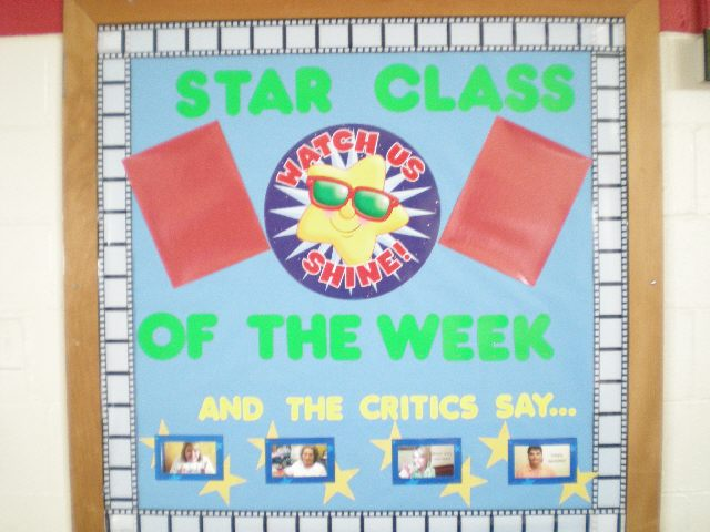 Star Classes of the Week Image