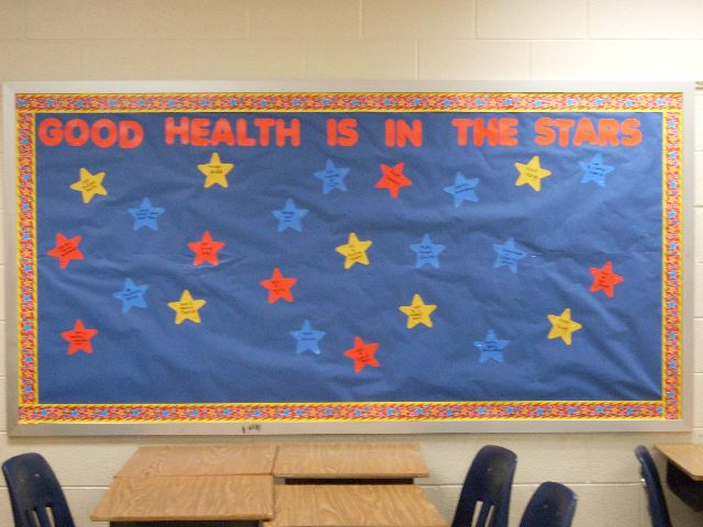 Good Health Is In The Stars Image