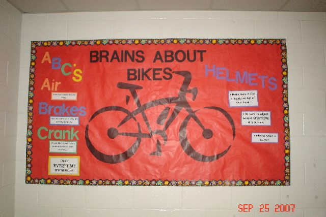 Brains About Bikes Image