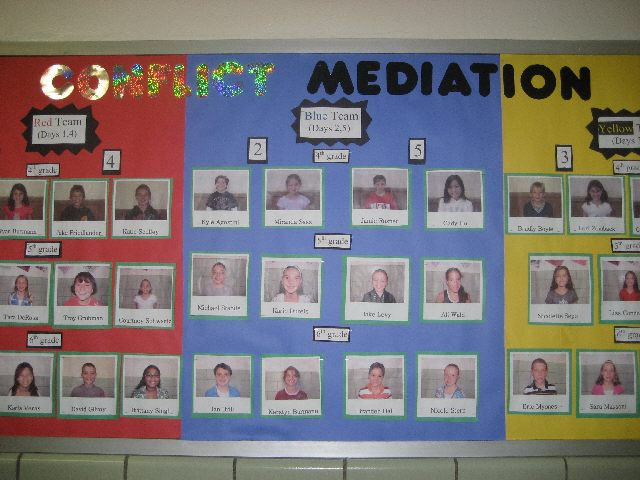 Conflict Mediation Image