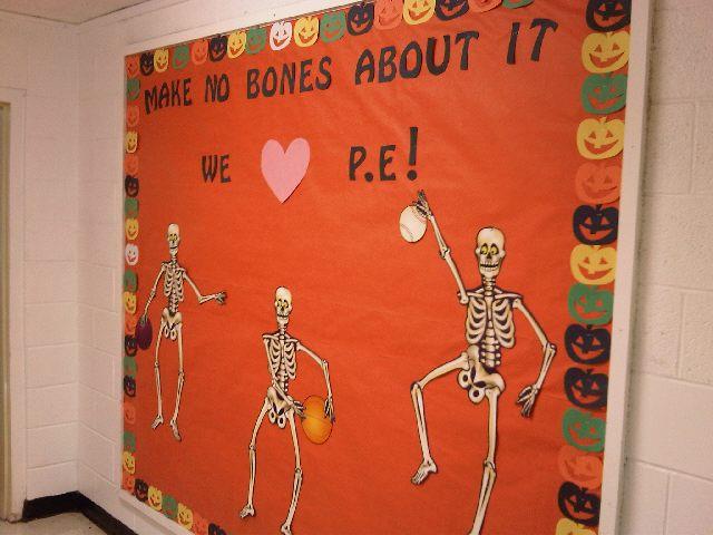 Make No Bones About It (Halloween) Image