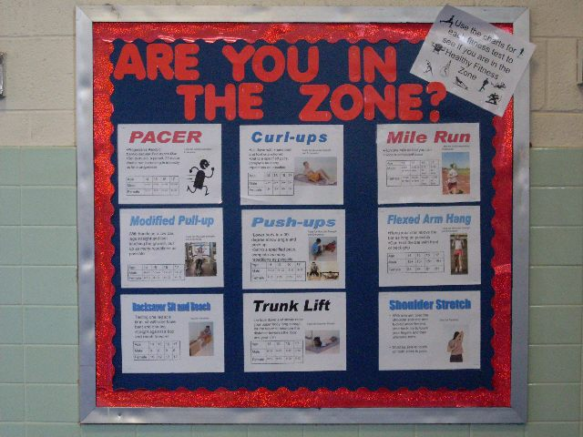 Are You In The Zone? Image