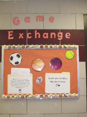 Game Exchange Image