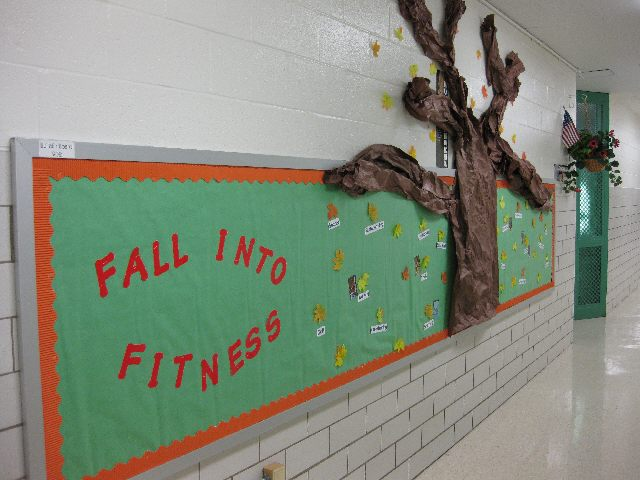 Fall into Fitness Image