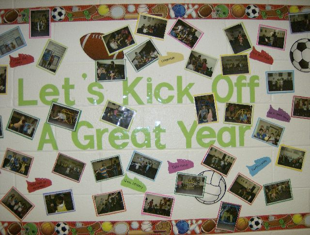Kick Off A Great School Year Image