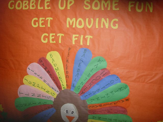 Gobble Up Some Fun (Thanksgiving) Image