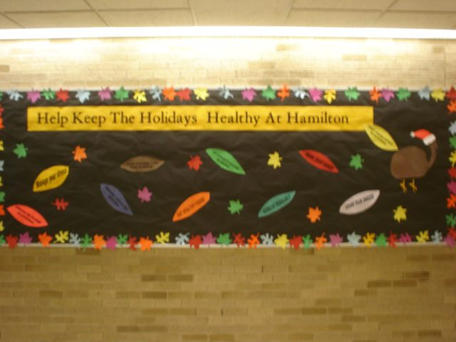 Healthy for the Holidays Image
