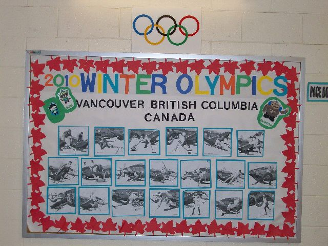 Vancover Winter Olympics Image