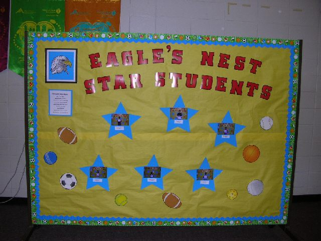 Star Students Image