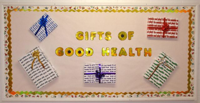 Gifts of Good Health Image