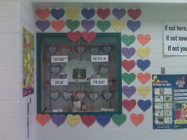 Jump Rope for Heart and Heart Words Image