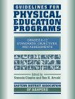 Guidelines for PE Programs