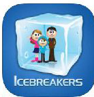 Ice Breakers App