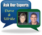Ask the Experts for Class Management Dave and Ulrike