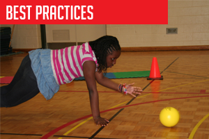 The Health and Physical Education Web site for Teachers/PE