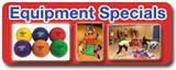 Equipment Special for Physical Education teachers