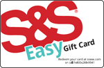 S&S Worldwide eGift Card