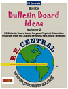 Bulletin board books