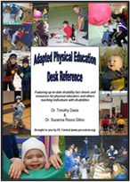 adapted PE desk reference ebook