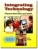 Integrating Technology into PE and Health (5th ed)