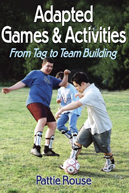 adapted PE books
