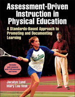 Assessment Driven Instruction in PE