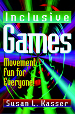 Inclusive Games eBook (PDF Download)