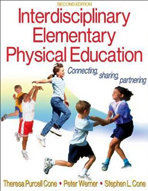 Interdisciplinary integrated integration Elementary Physical Education