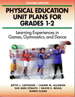 physical education unit plans