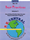 Best Practices Book Vol. 5