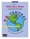 PE Central Field Day book