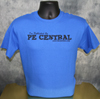 I'm published on PE Central Tshirt
