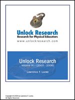 Unlock Research