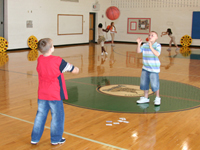 physical education videos
